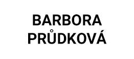 Barbora Průdková - partner Fyzijo