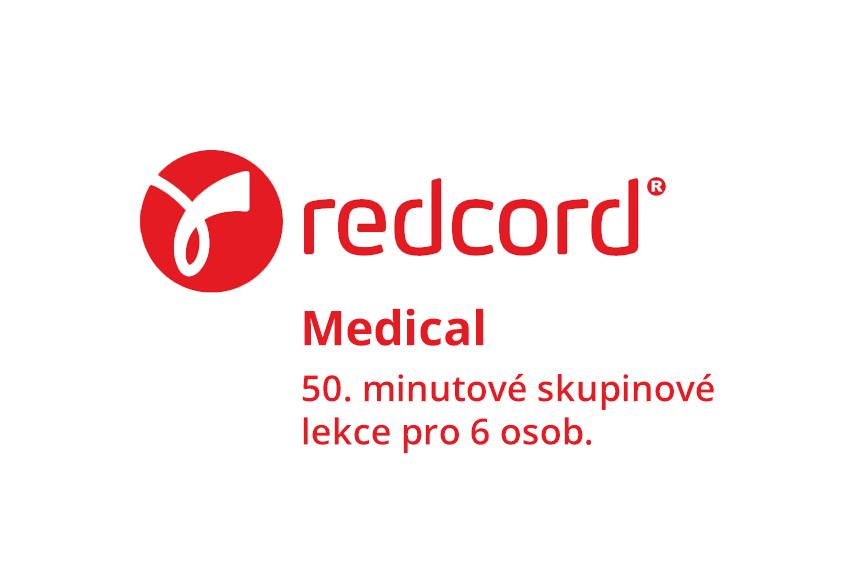 Redcord Fyzijo v Ostravě Porubě